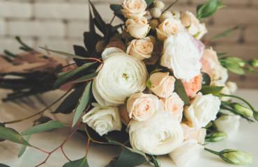 El rol de tu bouquette en la composición de la boda