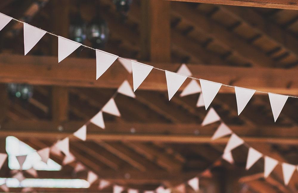 10 razones para contratar una wedding planner